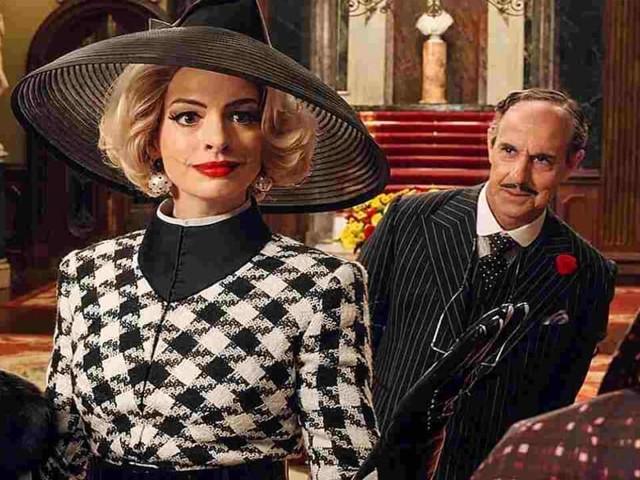 Le Streghe | Stanley Tucci e la gioia di ritrovare Anne Hathaway sul set