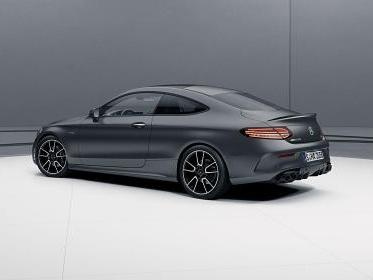 Race Edition, la nuova Serie Speciale firmata Mercedes-AMG