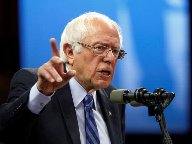 "La lezione del ""New York Times"" a Sanders. Endorsement a una coppia di candidate dem"