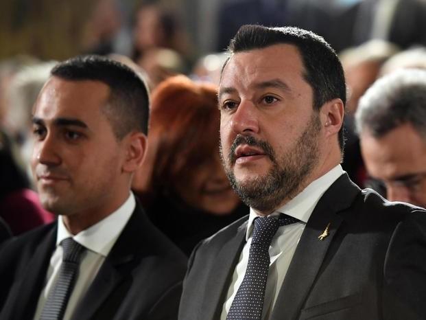 Di Maio contro Salvini «Si è pentito, troppo tardi»