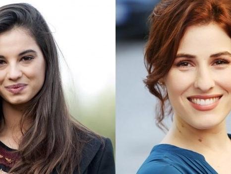 Francesca Chillemi e Diana Del Bufalo al Giffoni 2018, da Che Dio Ci Aiuti alla loro serie su Instagram