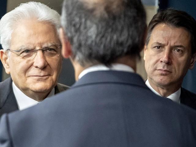 Crisi, partite le consultazioni Mattarella vuole fare presto prove di dialogo fra M5S e PD