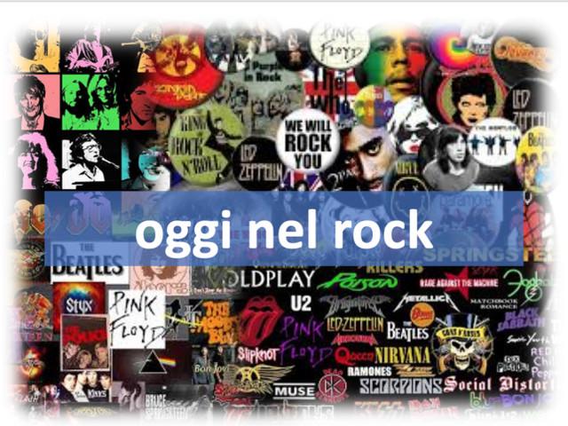 Accadde nel rock, oggi 14 gennaio: LL Cool J, Patricia Morrison, Dave Grohl, Caleb Followill, David Bowie, T-Bone Burnett