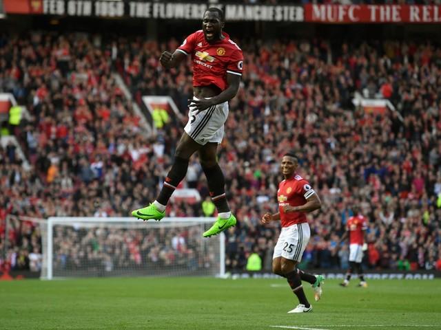 Inter, è fatta per Lukaku: accordo trovato con il Manchester Utd