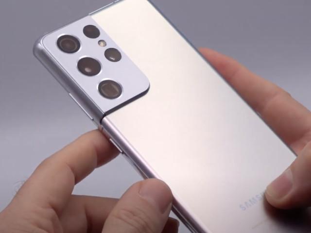 Vendite timide per la serie Samsung Galaxy S21 secondo i media coreani