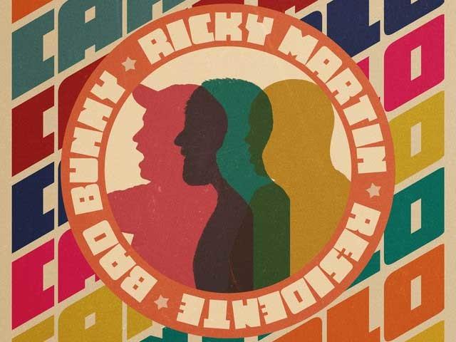 Ricky Martin, Residente & Bad Bunny – Cántalo: audio, testo e traduzione del nuovo brano