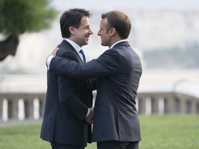"""L'Italia, rischio """"svendita"""": Francia e Germania in agguato"""