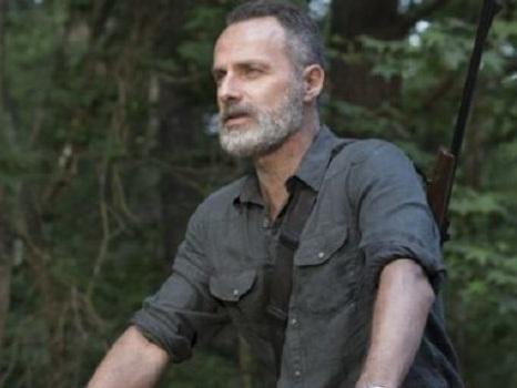 Primo lunedì senza The Walking Dead 9 ad un passo dalle riprese della decima stagione