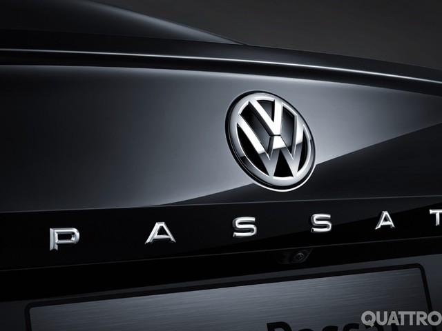 Gruppo Volkswagen - Le nuove Passat e Superb saranno prodotte in Turchia