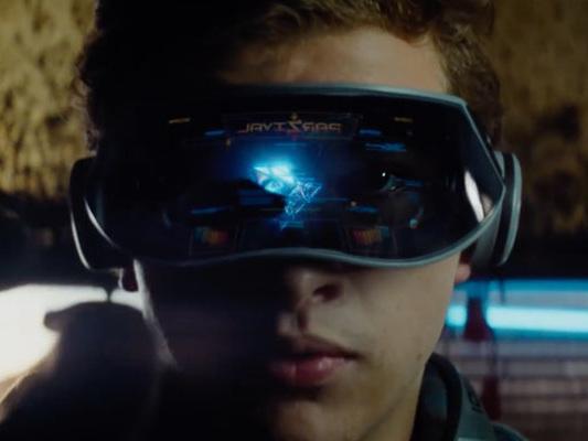 Ready Player One da oggi disponibile su Netflix, ecco i primi minuti del film