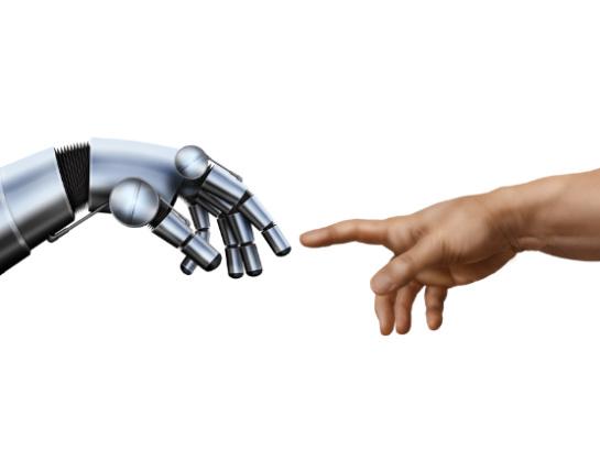 Il 64% delle persone si fida più di un robot che del proprio manager