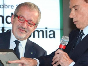 Referendum Lombardia, Maroni non la racconta giusta