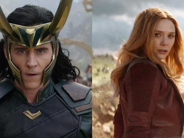 Non solo Loki e Scarlet Witch: un altro personaggio Marvel potrebbe avere una serie tutta sua