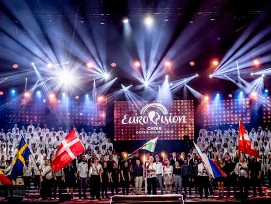 Eurovision Choir 2019: vince la Danimarca con il coro Vocal Line