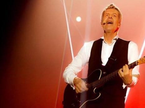 Anche Claudio Baglioni ai Seat Music Awards all'Arena di Verona il 4 e 5 giugno