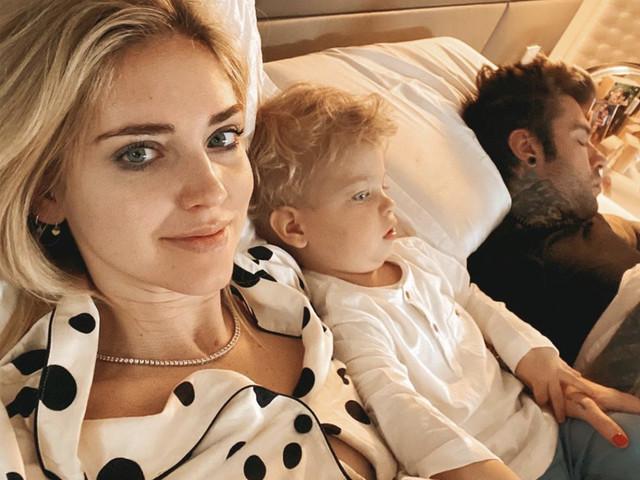 """Chiara Ferragni incinta? La rivelazione di sua madre: """"Ora vi arriva una bimba..."""""""