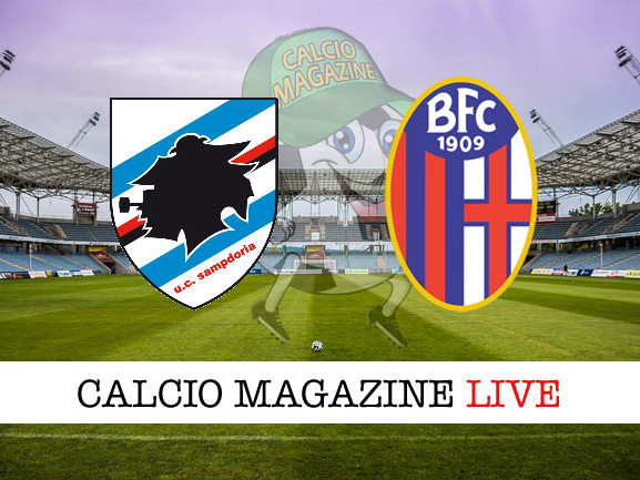 Serie A, Sampdoria – Bologna 1-2: pagelle, highlights