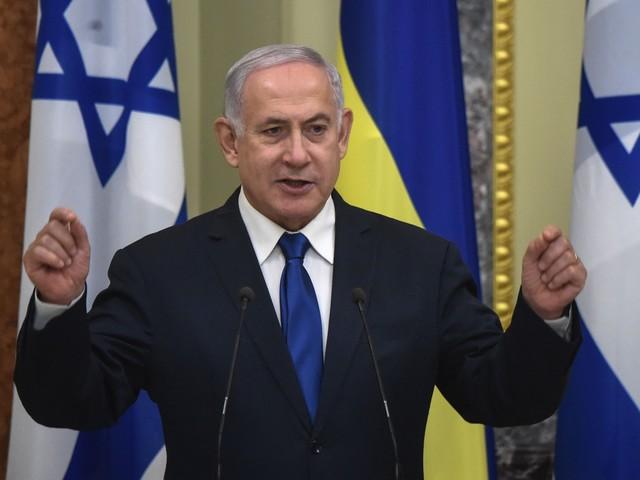 Il Golfo e la sfida Netanyahu-Gantz