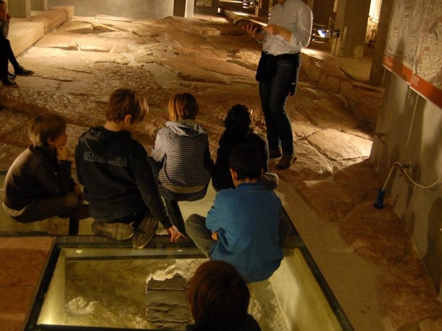 Con gli antichi romani a spasso per Tridentum