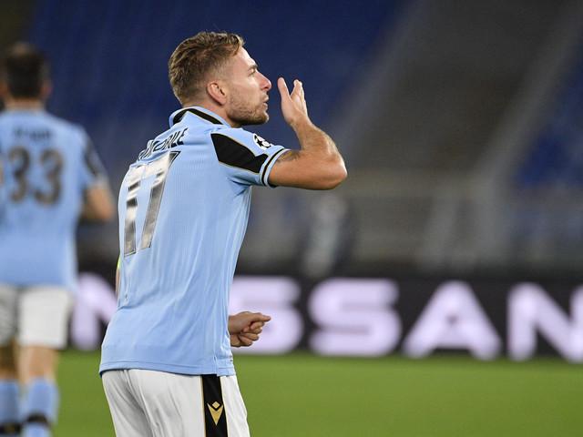 Mezza Lazio è sparita, ma guai a dire virus