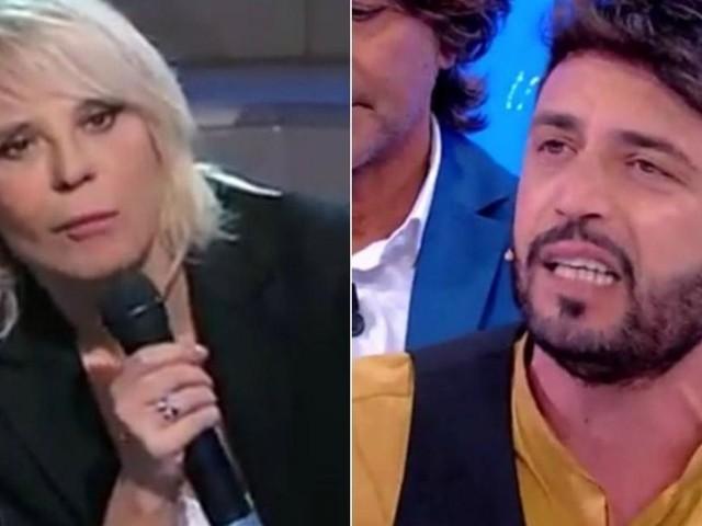 Uomini e Donne, spoiler 6 marzo: Veronica piange, Maria De Filippi rimprovera Armando