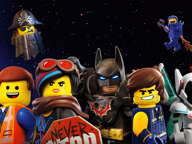 Visto con i bambini: The LEGO Movie 2 recensione, un film che… ti resta in testa!