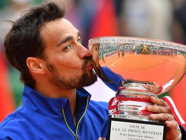 Fognini, podio trionfi italiani Fed Cup: è Francia-Australia