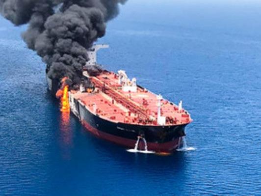 Gli Usa accusano l'Iran per l'attacco alle petroliere. Ma per Tokyo la loro versione non regge