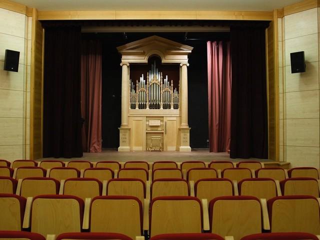 Smarano Organ Academy pronti per la stagione (anche nelle piazze)