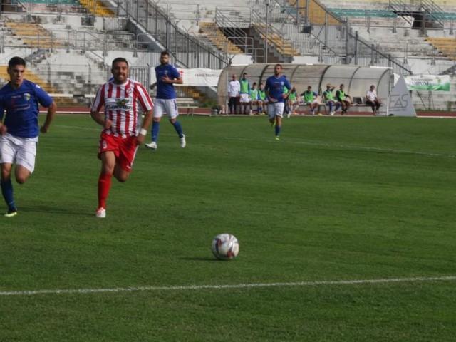 Chornopyshchuk non basta alla Maceratese, il Monturano Campiglione acciuffa il pari (FOTO)