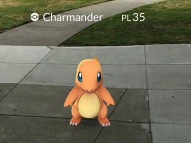 -GAME-Pokémon GO si aggiona alla vers 1.37.1