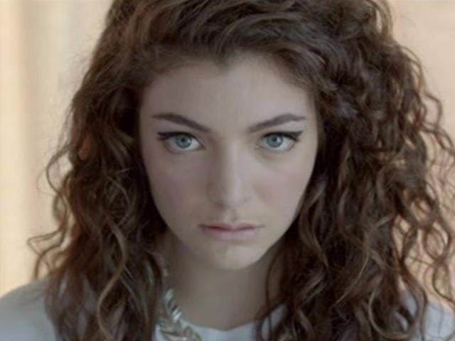 """Lorde: """"I social? Uccidono la mia creatività"""""""