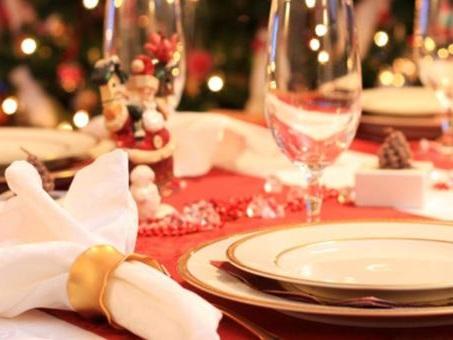La prova dello sport di Natale: l?impossibile salto del pasto