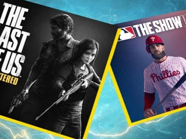 PS Plus: The Last of Us Remastered e MLB The Show 19 gratis ad ottobre