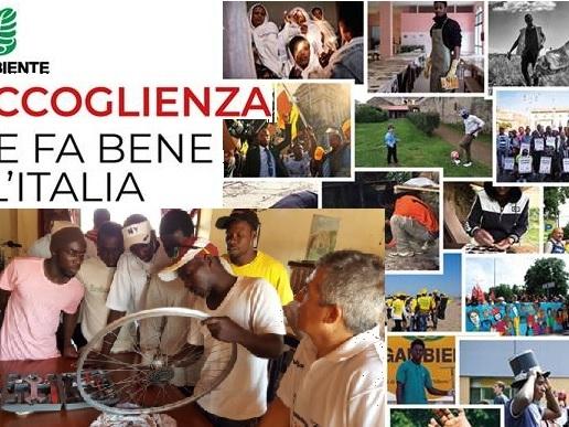 Immigrazione e sicurezza: l'accoglienza che fa bene all'Italia