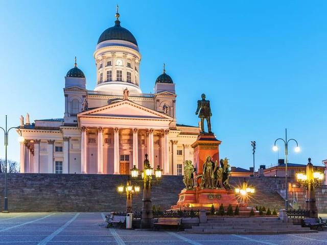 Cosa vedere a Helsinki in un giorno: 10 cose da vedere