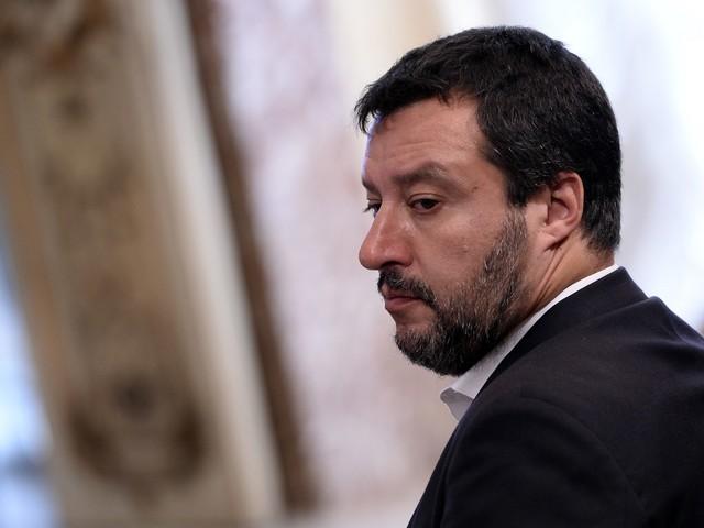 Ecco perché Salvini deve rompere con i 5S