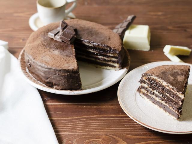 Torta Savoia: la ricetta del dolce siciliano dedicato agli amanti del cioccolato