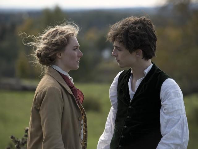 Il trailer italiano di Piccole Donne: il film con Emma Watson, Meryl Streep e Saorise Ronan