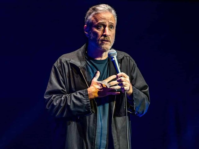 Irresistible: Focus Features rivela la data d'uscita del film di Jon Stewart