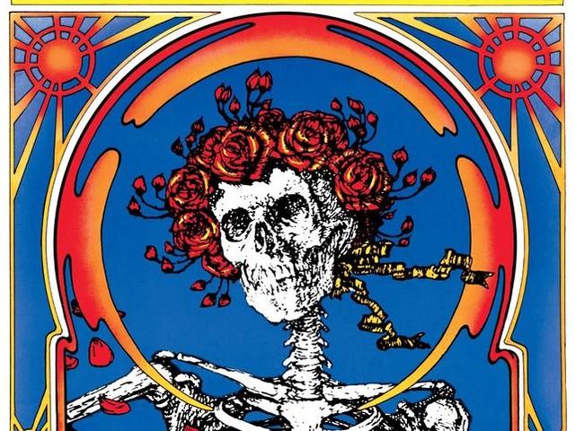 Il miglior disco dal vivo dei Grateful Dead?