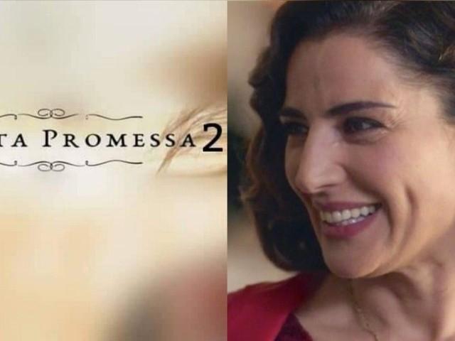La vita promessa 2: previste tre puntate nel 2020 sulle reti Rai (RUMORS)