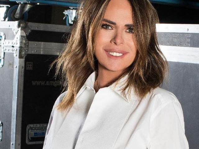Paola Perego: «Dopo Castrocaro, un nuovo programma in coppia con la Ventura»