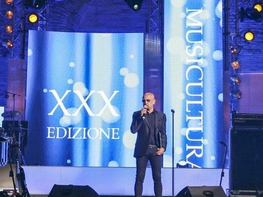 Musicultura, le finali in onda il 3 settembre su Rai2: presenta Enrico Ruggeri