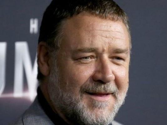 Russell Crowe protagonista di un thriller soprannaturale dell'autore di Scream