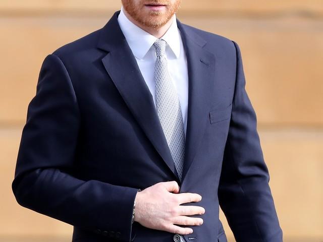 Ora Harry minaccia azioni legali, stop alle foto rubate