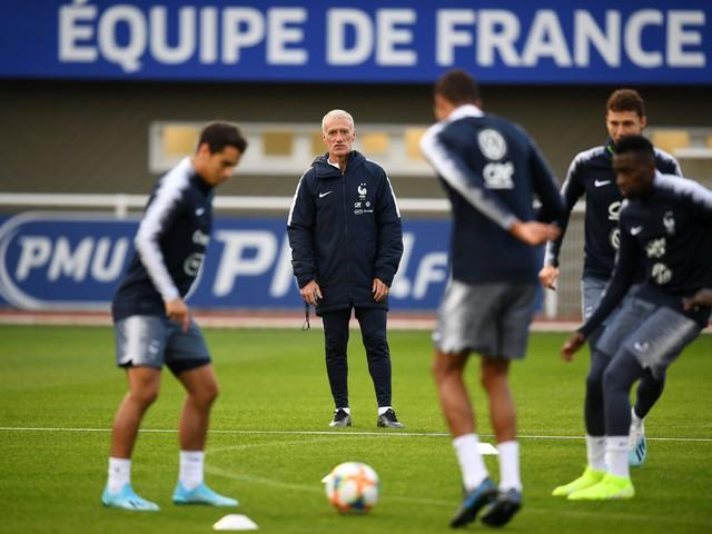 Qualificazioni Euro 2020: su quali canali vedere in tv Francia, Inghilterra e l'Italia