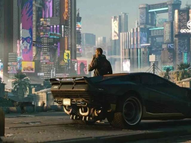 Cyberpunk 2077 non avrà un sistema morale, e va bene così