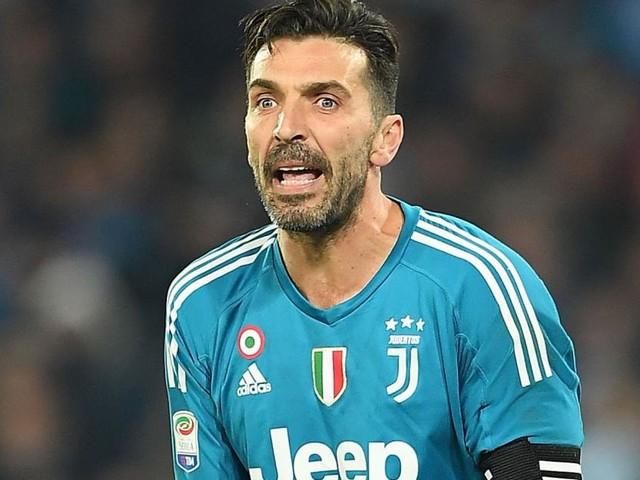 Calciomercato Juventus: Buffon potrebbe tornare, la trattativa sembra in discesa