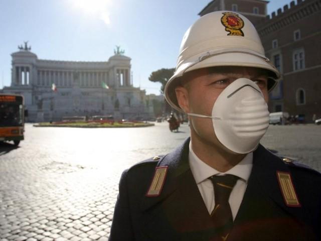 In Italia l'aria è più trasparente e pulita di 40 anni fa